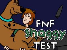 FNF Shaggy Test