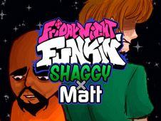 FNF' Shaggy x Matt Sad Version