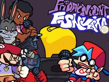 FNF: SiIvagunner Mod Pack