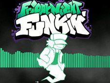 FNF Smoke Em Out Struggle [Release Remix]