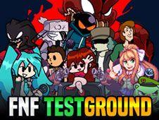 FNF TestGround