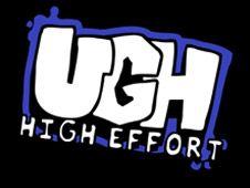 FNF UGH Pack