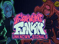 FNF: Unknown Signals