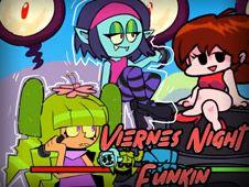 FNF: Viernes Night Funkin'