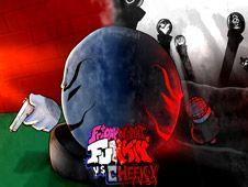 FNF vs Cheeky v3