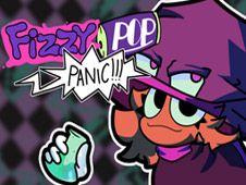 FNF vs Emmi (Fizzy Pop Panic)
