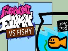 FNF vs Fishy