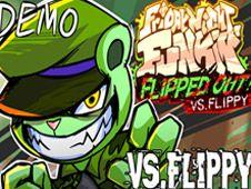 FNF vs Flippy Flipped Out!