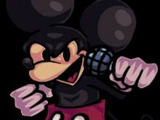 FNF Vs Horror Mickey Mouse