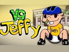 FNF vs Jeffy