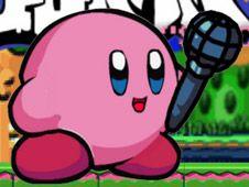 FNF vs Kirby Mod 2