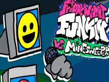 FNF vs Minesweeper