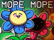 FNF vs Mope Mope