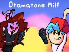 FNF vs Otamatone MILF