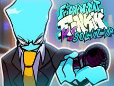 FnF vs Solazar (Fan-Made)