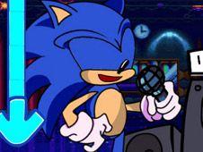 FNF vs Sonic & Tails