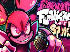 FNF vs Spinel Full Week