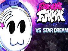FnF vs Star Dream from Kirby