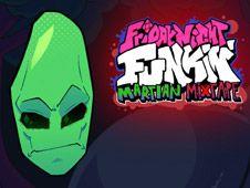 FNF vs Xigmund (Martian Mixtape) v2