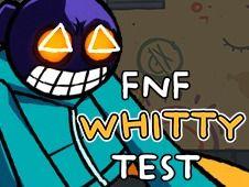 FNF Whitty Test