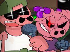 FNF x Piggy