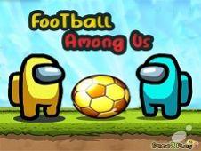 Football Among Us