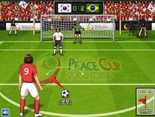 Queen Peace Cup 2006 Korea