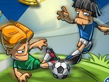 Football Sars World Cup