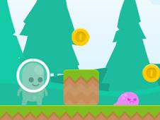 Forest Jumper