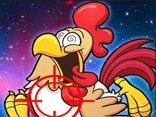 Frenzy Chicken Shooter 3D