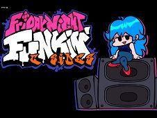 Friday Night Funkin C sides
