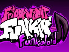 Friday Night Funkin' UTAU mod