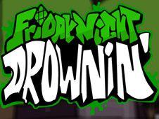Friday Night Funkin' VS Ben Drowned