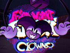 Friday Night Funkin vs. Clownso