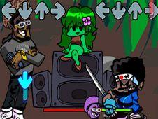 Friday Night Funkin vs. CoryXKenshion