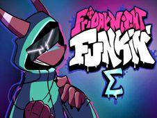 Friday Night Funkin vs Demetrios