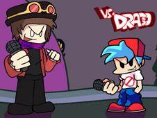 Friday Night Funkin' vs Drago