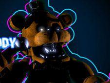 Friday Night Funkin vs Freddy Fazbear