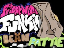 Friday Night Funkin vs Mr. Beans