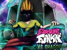 Friday Night Funkin vs Shaggy HD