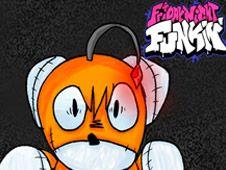 Friday Night Funkin': Vs Tails Doll