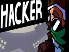 Friday Night Funkin: vs The Hacker Man