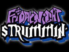 Friday Night Strummin'