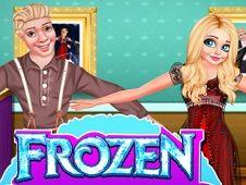 Frozen Titanic