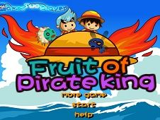 Fruit of Pirate King