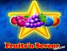 Fruits 'n Sevens Deluxe
