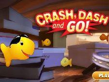 Fun Crash Dash and Go