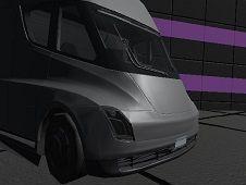 Future Truck Parking