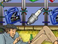 Garage Slot