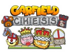 Garfield Chess